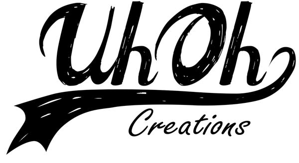 UhOh Creations Logo