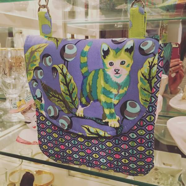 Customer Creations April- Andrie Designs - Patricia - Polly Crossbody Bag printed at 93%