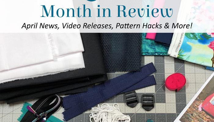Andrie Designs Month in Review – April 2018