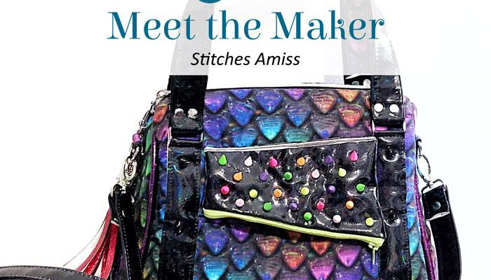 Meet the Maker – Stitches Amiss