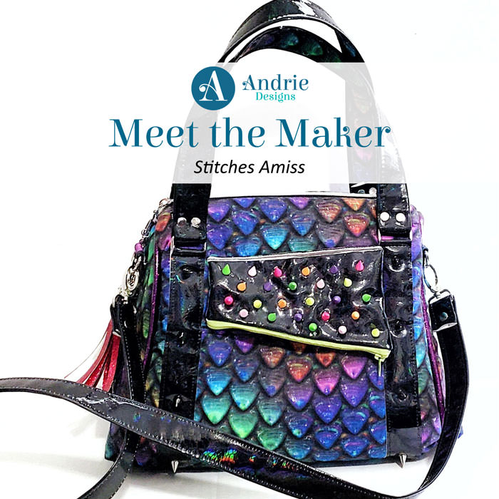 Meet the Maker - Stitches Amiss