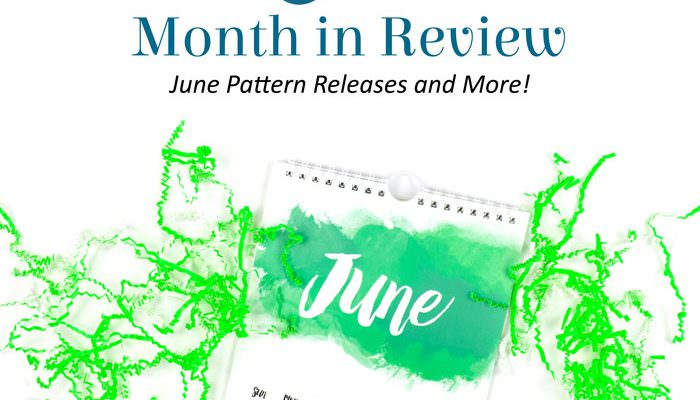 Andrie Designs Month in Review – June 2018
