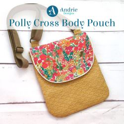 Polly Cross Body Pouch