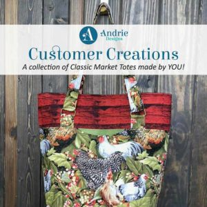Customer Creations - March 2019 - Andrie Designs