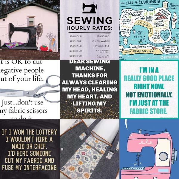 Best Nine Instagram Posts - Andrie Designs