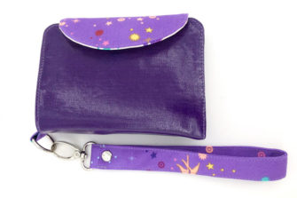 Anke's Layla Essentials Purse - Andrie Designs
