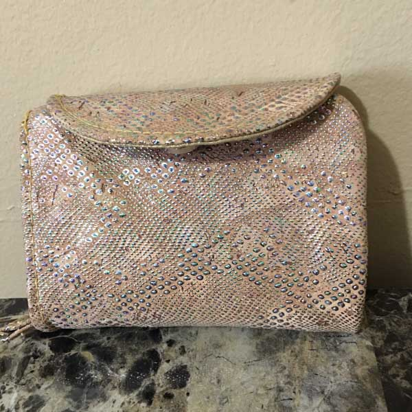 Cheryl's Layla Essentials Purse - Andrie Designs