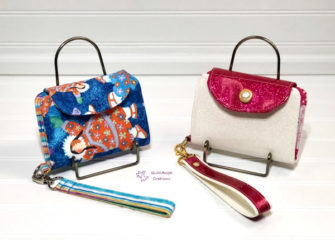 Elizabeth's Layla Essentials Purse - Andrie Designs