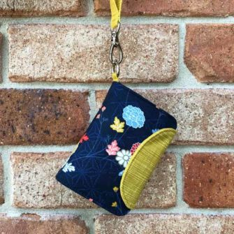 Layla Essentials Purse - Andrie Designs