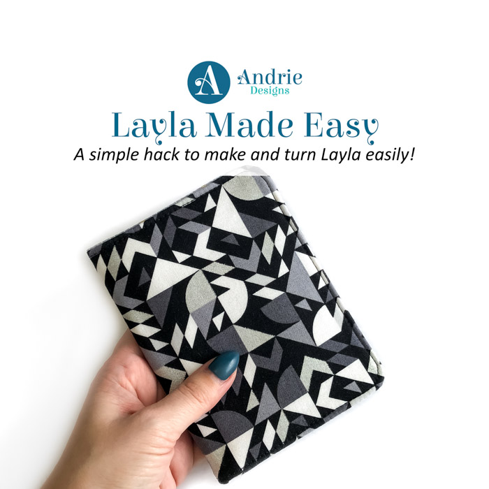 Layla Made Easy - Andrie Designs