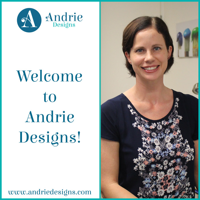 Welcome to Andrie Designs! - Andrie Designs