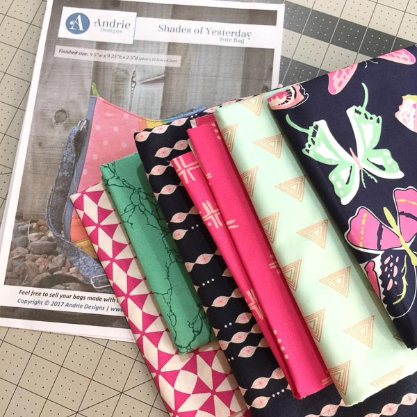 Fabric - How to Price Handmade to Sell - Andrie Designs