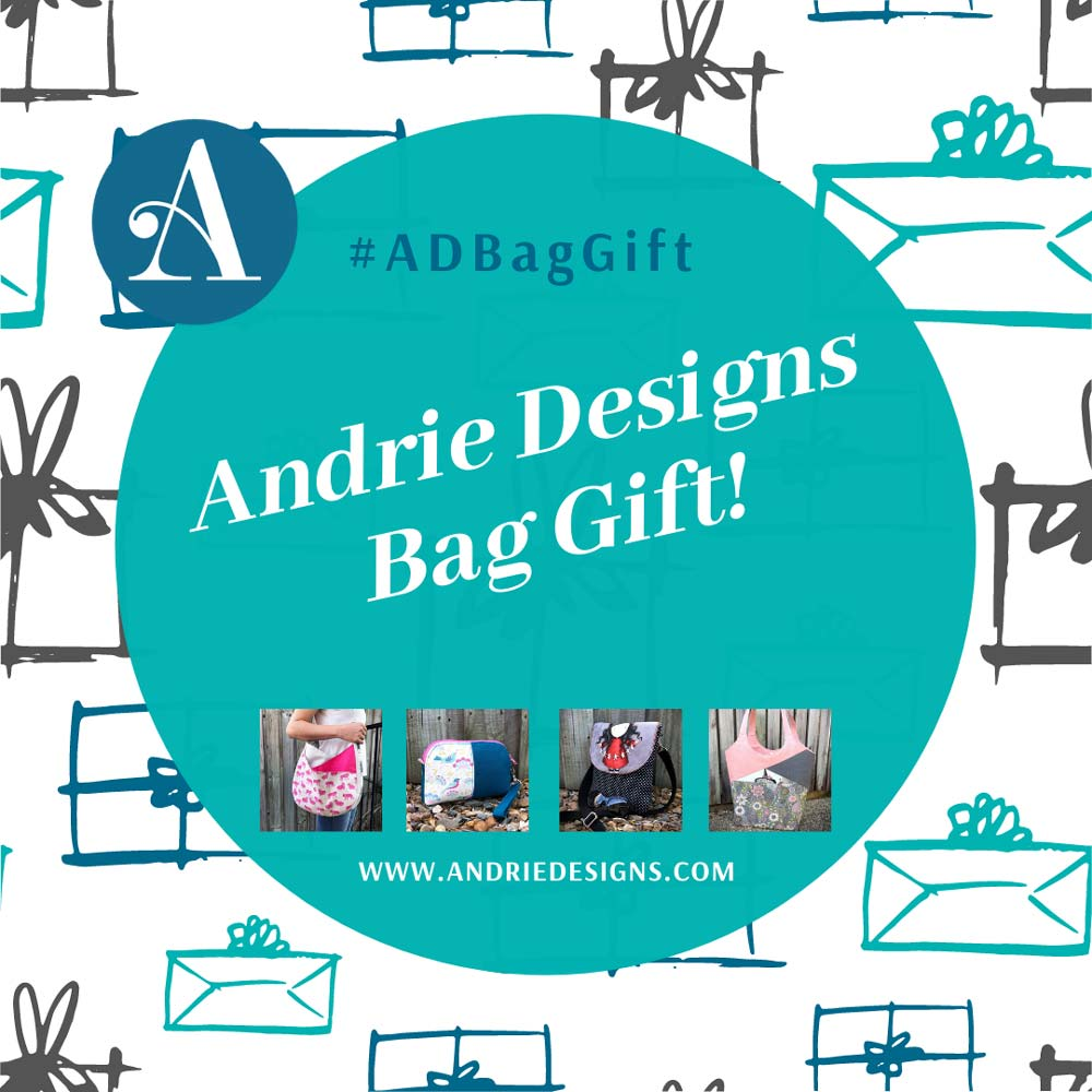 Andrie Designs Bag Gift Event