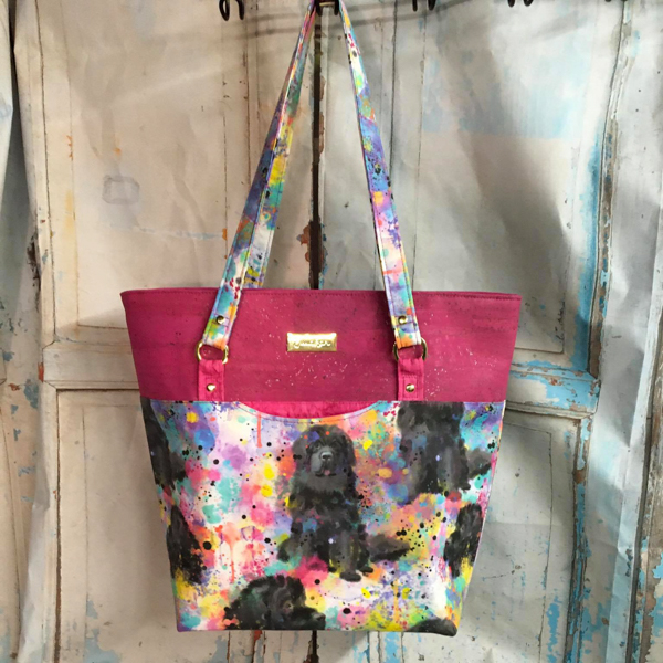 Elizabeths Customer Creations - Classic Market Tote