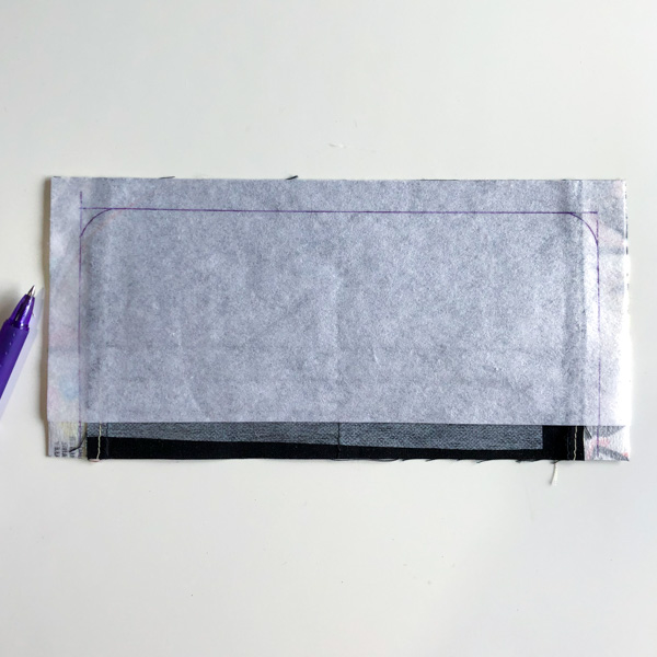 Ready to sew - Cleo Gets Extra Card Slots - Andrie Designs