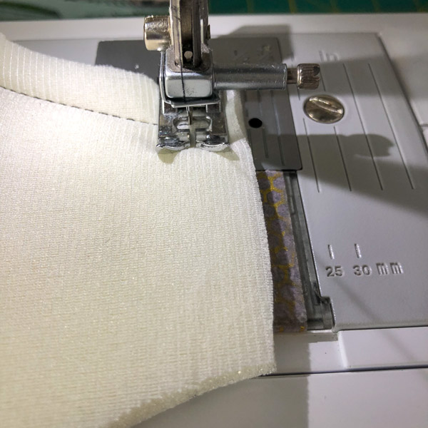 Seam Perfect - Stitching Curves - Andrie Designs