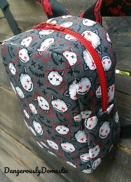 Sara's Little Freehand Pack - Customer Creations - Little Freehand Pack - Andrie Designs